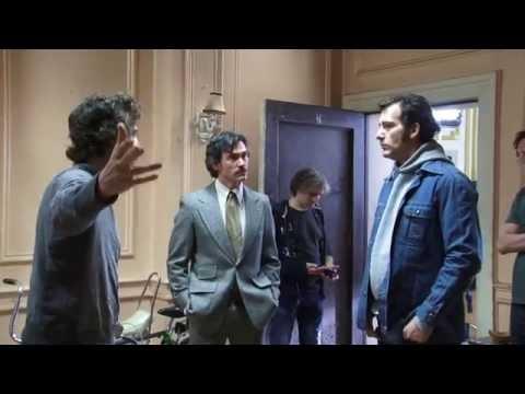 Blood Ties - Featurette - Behind the Scenes