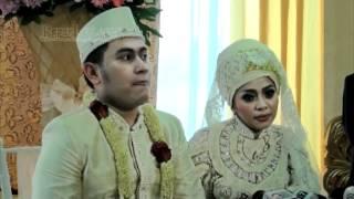 Baru Menikah, Nassar Langsung Jadi Ayah