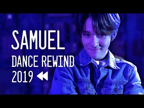 Samuel - Dance Rewind 2019 Performance Video