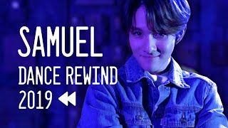 Samuel - Dance Rewind 2019 Performance Video