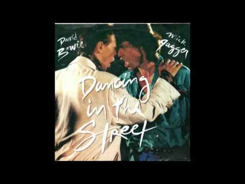 Dancing In The Street - David Bowie (& Mick Jagger) (1985)