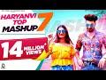 Haryanvi Top Mashup  Gaurav Bhati Monika Sharma Jyoti Gurjar Haryanvi Dj Songs  Htm  Mp3 - Mp4 Download