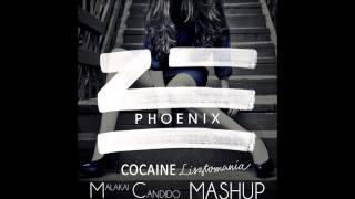 Cocaine Lisztomania (Malakai Candido Mashup)