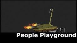 Das Spiel für angehende Soziopathen. - People Playground   Let's Play [Deutsch/German]