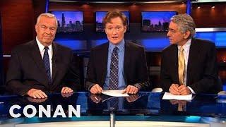 Conan O'Brien Funny Remotes