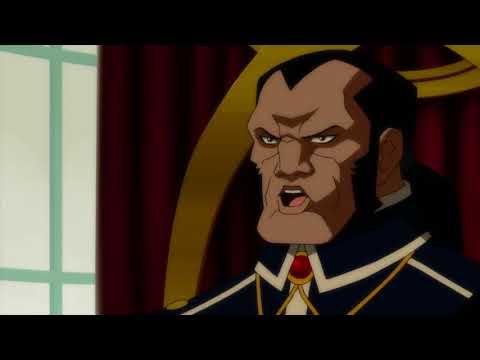 Batman! Contingency Plan! | New