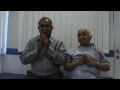 Max Therapy for Athrities | Patient Testimonial | Dr. Avneesh Gupte