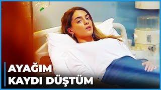 Cemre, Ceren'den Şikayetçi Olmadı! - Zalim İstanbul 14. Bölüm