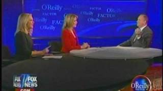 Lis Wiehl on The O'Reilly Factor