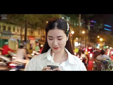 Điện thoại chụp chân dung thiếu sáng SIÊU ĐỈNH - Oppo F11 Pro!