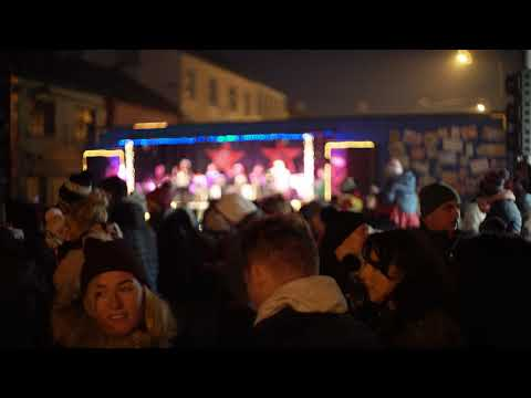 Tullamore Christmas Lights 2019