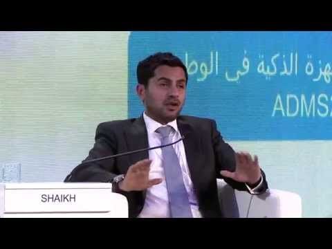 Panel: The Need for Speed in MENA: Mobile Operators Talk Next Gen Systems and Smartphones