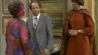 The Jeffersons - Once A Friend Part 3 of 3