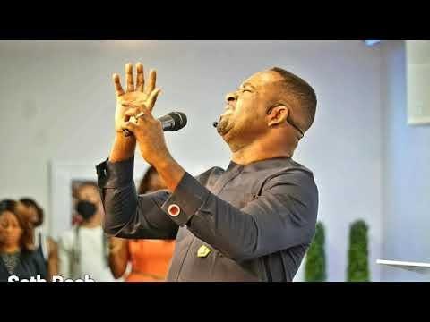 Download Rev Seth Baah - Nonstop Worship