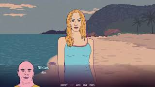 Jellyfish Season PC Full Walkthrough/PC game reviews
