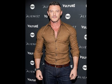 Luke Evans brings boyfriend onto the big screen in relationship U-turn