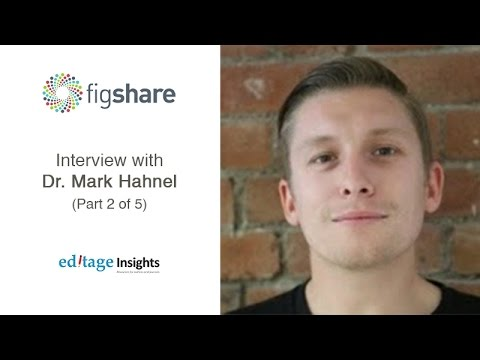 How Figshare helps researchers adopt best and safe data management practices