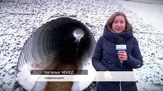 Участок дороги Москва - Санкт Петербург - Гирино открыт для движения
