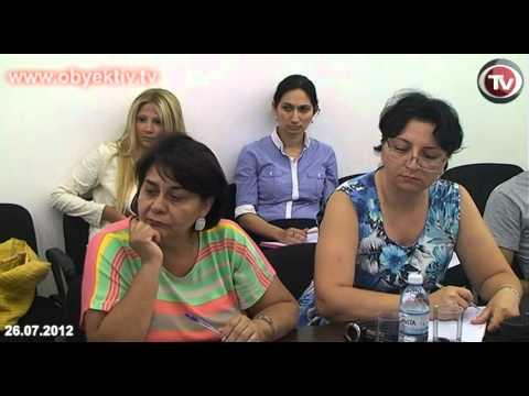 DIGITAL MEDIA TRAINING COURSES HELD IN THE REGIONS OF AZERBAIJAN