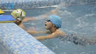 Школа плавания H2O. Групповые занятия для детей в Киеве