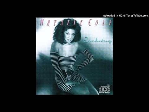 Natalie Cole – In My Reality(1987)
