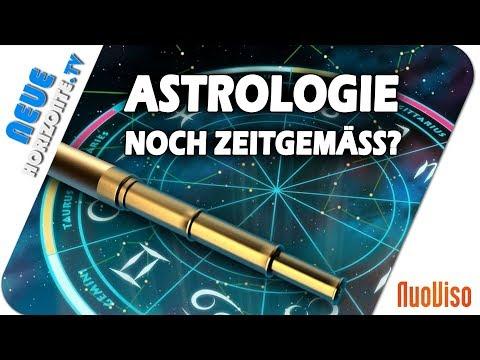 Ist Astrologie noch zeitgemäß? - Eva Lambrich