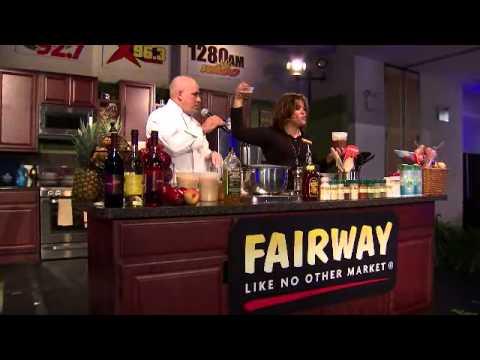 Cliente Fairway Market