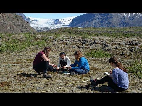 Iceland Field Trip 2016