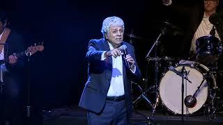 Enrico Macias Live at Dubai Opera 2021
