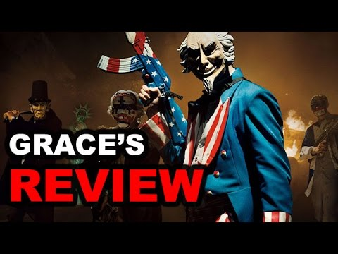 Thumbnail: The Purge Election Year Movie Review