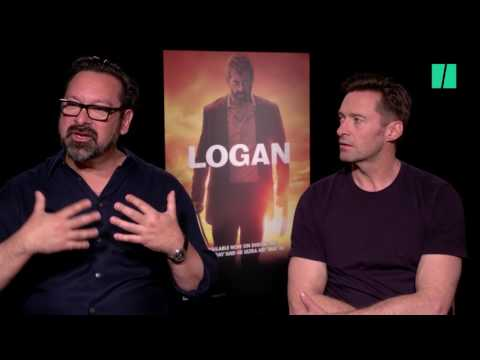 "Hugh Jackman And James Mangold Reveal ""Logan"" Secrets"