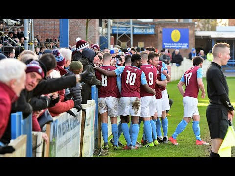 Gainsborough South Shields Goals And Highlights
