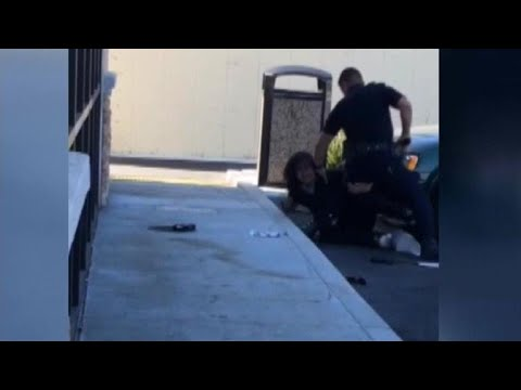 Huntington Beach police defend officer's actions in fatal shooting