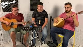 Yarim Senden Ayrılalı-Bağlama Gitar Mey-Dinleti