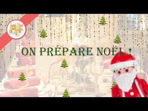 Film Playmobil - On prépare Noël!