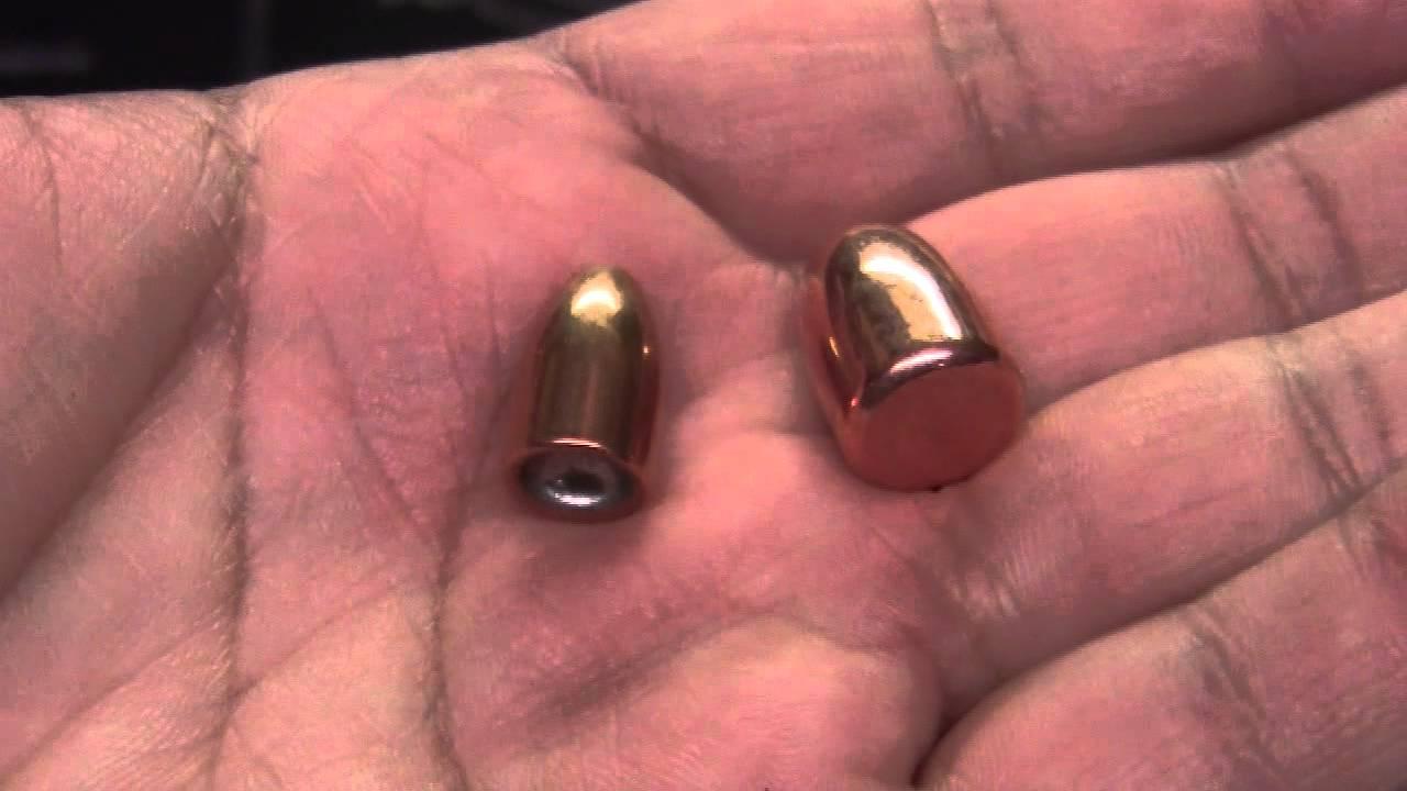 Bullet Basics Ammo 20