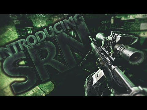 Introducing Solar SRN by Solar Quake (Multi-CoD)