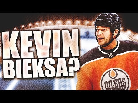 Edmonton Oilers Apparently Interested In Kevin Bieksa - NHL Free Agency (Former Vancouver Canuck)