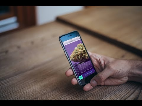 Cannabis Joins the Tech World with Baker Technologies