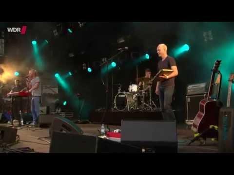 Ewert And The Two Dragons - Live at Haldern Pop Festival 2014 - Full