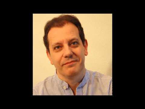 Fernando Rueda. Servicios Secretos. Materia reservada 2.0. Onda Cero. 'La Rosa de los Vientos'