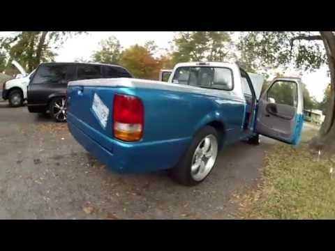 Ford Ranger Cobra Swap 347ci