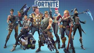 FORTNITE NEW GAME MODE 20v20v20v20v20 \\ SEASON 3 LIVE