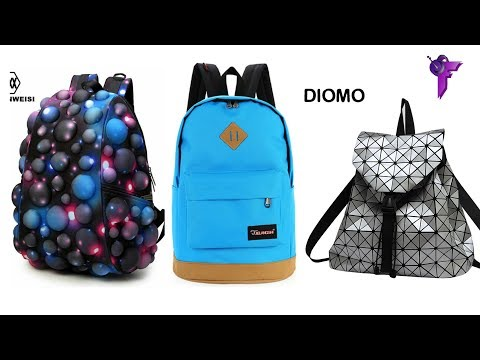 ►Top Beautiful Fashionable Mens & Womens Bags In 2017✔New Collection Womens Latest Bags.