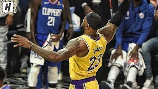 NBA Top 5 Plays of the Night | October 22, 2019 | 2019-20 NBA Season