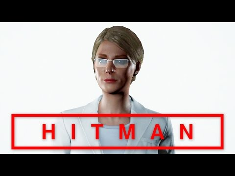 Hitman 2016 - Elusive Target - The Pharmacist