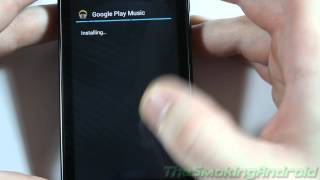 Google Play - How To Install