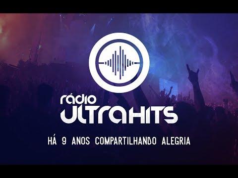 Radio Ultra Hits - Icaro Dourado AO VIVO #live