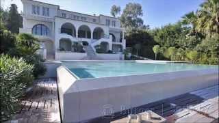 Unique Villa for Sale in St Tropez / Villa de prestige à vendre Saint Tropez