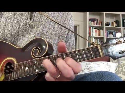 Mandolin movable mandolin chords : 2 string 2 finger movable shapes for mandolin - YouTube
